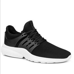 Shoes - Womens Running Shoes Fashion Sneakers Mesh New 39
